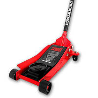 Powerbuilt 2000KG Low Pro Garage Jack