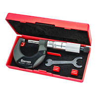 Starrett Micrometer Outside 0-25mm