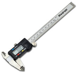 Pro-Grade 150mm Electronic Digital Caliper