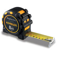 Komelon 8m X 32mm Tape Measure