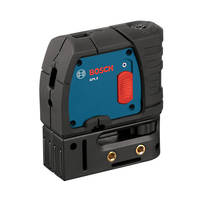 Bosch 3 Point Laser Level