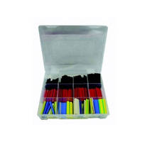 Heat Shrink Assortment 220pc