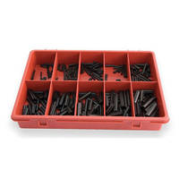 Assorted Roll Pins 380pc Trade Pack