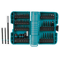 Makita 50pc Bit Set ImpactX