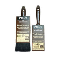 PAL Trademaster Paint Brushes