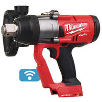 "Milwaukee High Torque 1"" Impact Wrench Skin"
