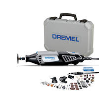 Dremel 4000 4-50 Multi Tool with 50 Accessories