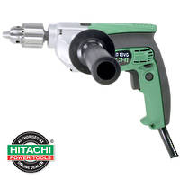 Hitachi 13mm Drill 800w VSR - D13VG