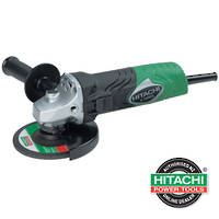 Hitachi 125mm Grinder Kit 730w - G13SR3