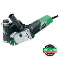 Hitachi 125mm Concrete/Fibre Cutter - CM5SB