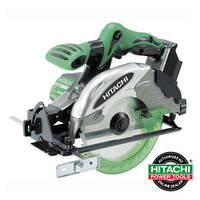 Hitachi 165mm Circular Saw Skin - C18DSLNN