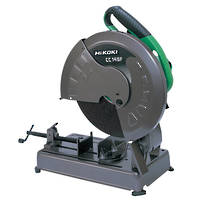 Hitachi Metal Cut Off Saw 355mm - CC14SF