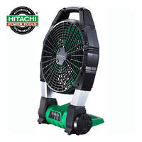 Hitachi Worksite Fan Skin 18v - UF18DSL