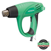 Hitachi Heat Gun 5pc Twin Heat - RH600T