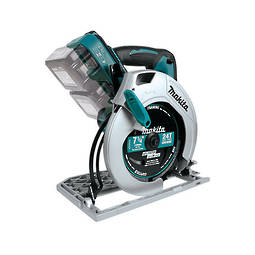 Makita 184mm Circular Saw 18Vx2 - DHS710Z