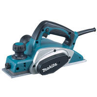 Makita Planer 82mm x 2.5mm - KP0800K