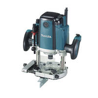 "Makita Router Plunge 1/2"" 1850w - RP1800"