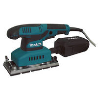 Makita 1/3 Sheet Orbital Sander - BO3710