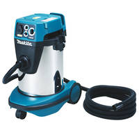 Makita VC3210L Vacuum Cleaner Wet+Dry 32L
