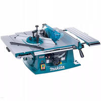 Makita 255mm Table Saw + Stand - MLT100 + JM27000300
