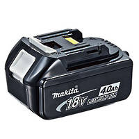 Makita 4Ah 18V Li-Ion Battery - BL1840