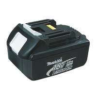 Makita 3Ah Li-Ion 18v Battery - BL1830