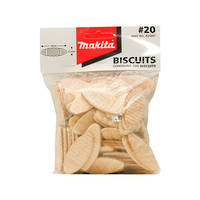 Makita Biscuits #20 - A25047