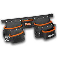 Bahco Heavy Duty Tool Belt with Pouches