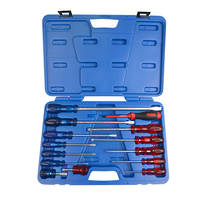 King Tony Screwdriver Set 14pc