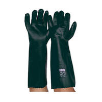 ProChoice PVC Glove Long D/D