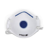 ProChoice Respirator P2 with Valve 12pk