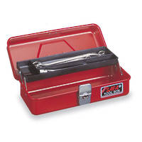 Safa Toolbox Medium 1 Cantilever Tray