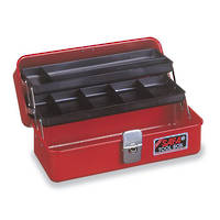 Safa Toolbox Medium 2 Cantilever Trays