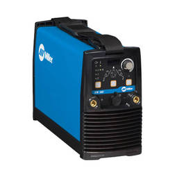 Miller STH160 Pulse Stick/Tig Inverter