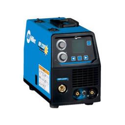 Miller MPI220P Multi Process Welder 1PH