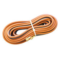 Xcel-Arc Hose Set 6mm Oxy/LPG 5m