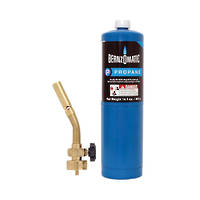 Bernzomatic 2pc Prop Torch Kit