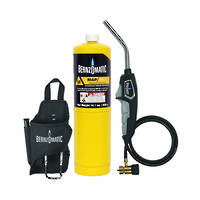 Bernzomatic Hose Torch Kit Mapp