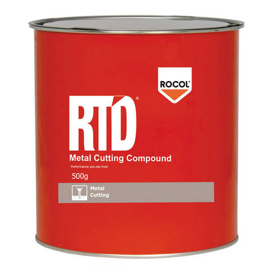 Rocol Rtd Compound 500g Cutting Fluid George Henry