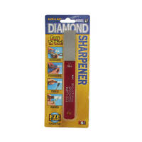 Eze-Lap Fine Diamond Sharpening Tool