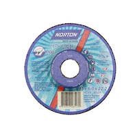 Norton Metal Grinding Wheels
