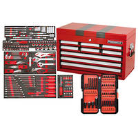 Powerbuilt 228pc Race Series Tool Kit