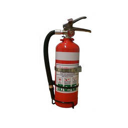 Fire Extinguisher 1.5kg Dry Pwdr